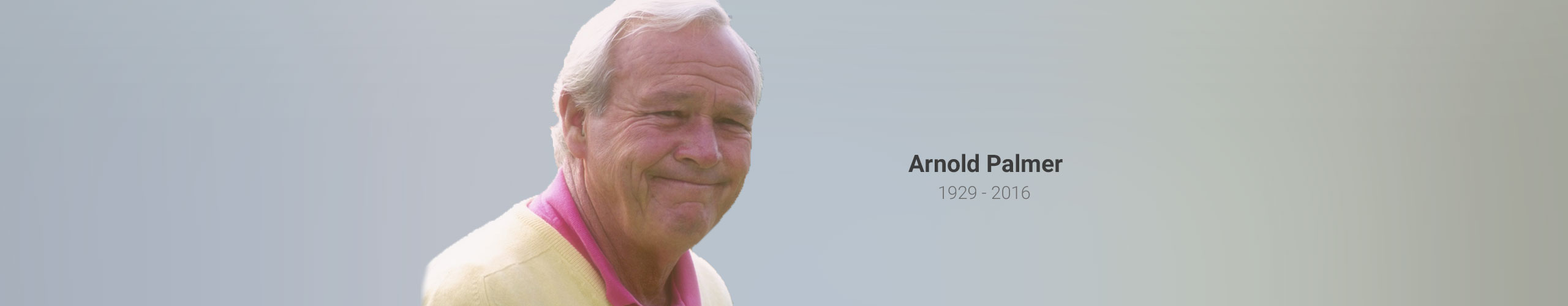 Arnold Palmer Arnie The Documentary Golf Channel