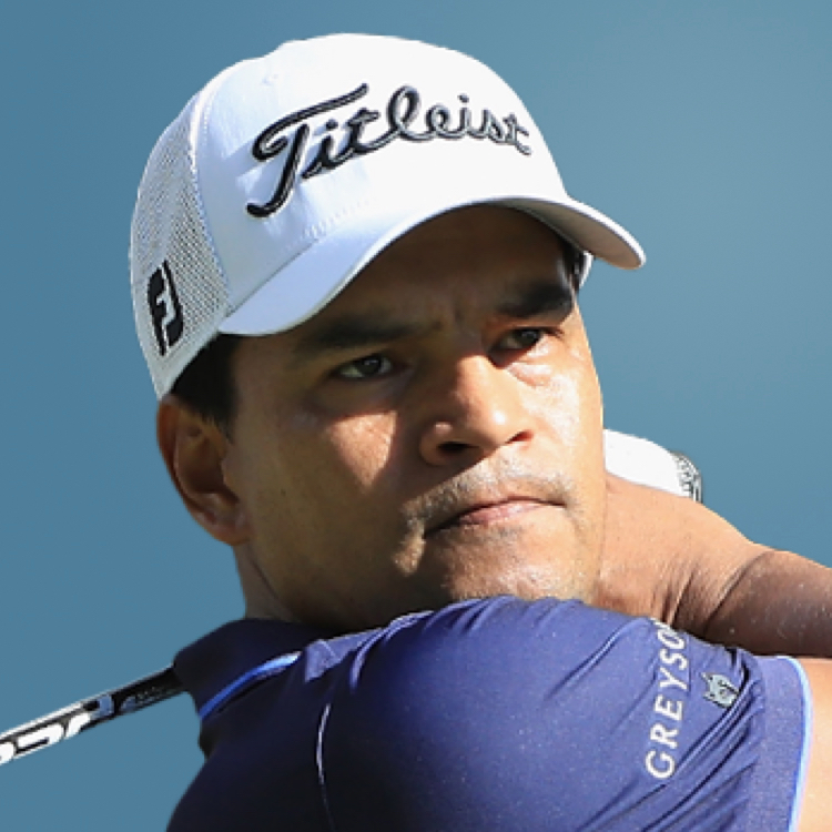 Fabian Gomez | Golf Channel