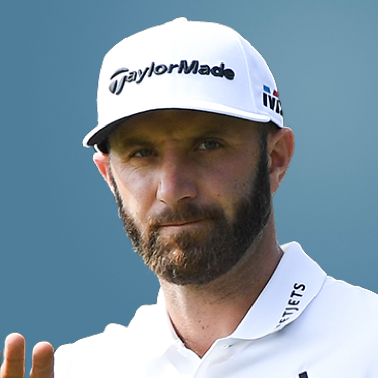 Dustin Johnson Thumbnail