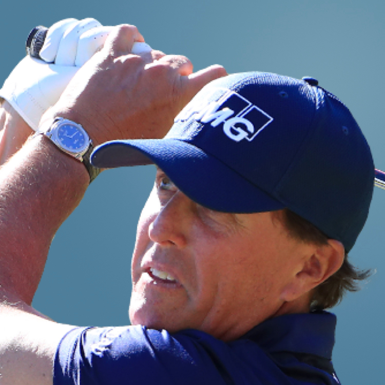 Phil Mickelson Thumbnail